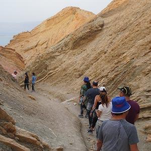 L'CHAIM CENTER ISRAEL TRIP